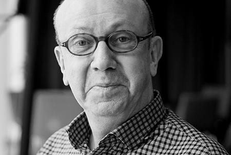 Lars-Åke Lööv, 2:e vice ordförande i SULF