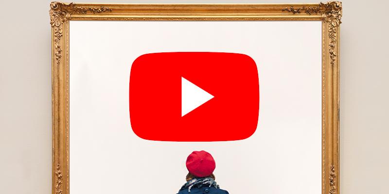 Klicka på bilden för att komma till Youtube och se en kort film om SULF:s rapport Ett spel för galleriet? Öppnas i nytt fönster.